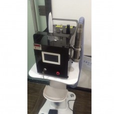532nm 1064nm 755nm Portable Q Switched Nd Yag Laser Tattoo Removal Machine For Sale